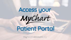 mychart-patient-portal
