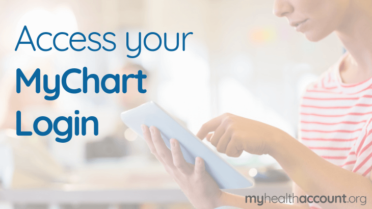 Access Your Mychart Login
