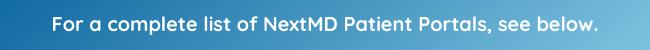 NextMD_provider-list