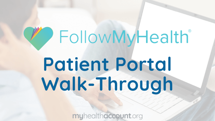 Follow My Health Patient Portal – followmyhealth.com
