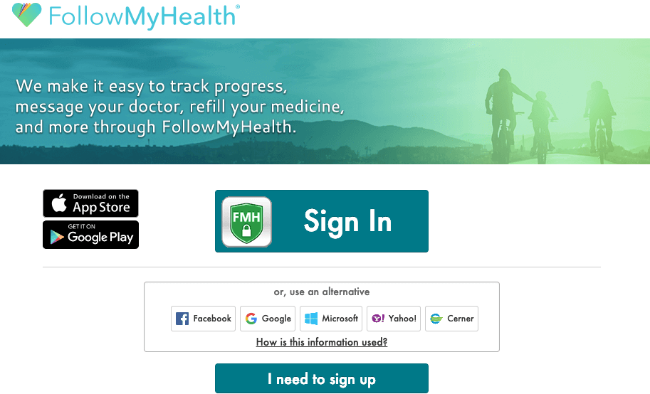 follow-my-health-patient-portal