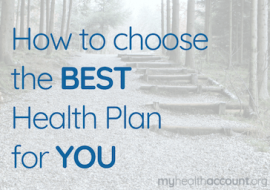 Guide: Five Tips for Choosing the Best Health Plan