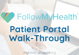 Follow My Health Patient Portal – followmyhealth.com