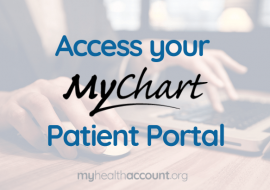 MyChart Login – Patient Portal at www.mychart.com