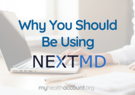 How To:  NextMD.com Patient Portal – by NexGen