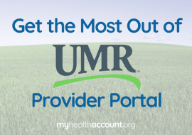 Get the Most of UMR Insurance Patient Portal