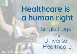 What is Single Payer Health Care? How Universal Coverage Compares