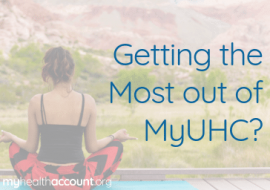 Manage MyUHC.com Login Account (United Healthcare)